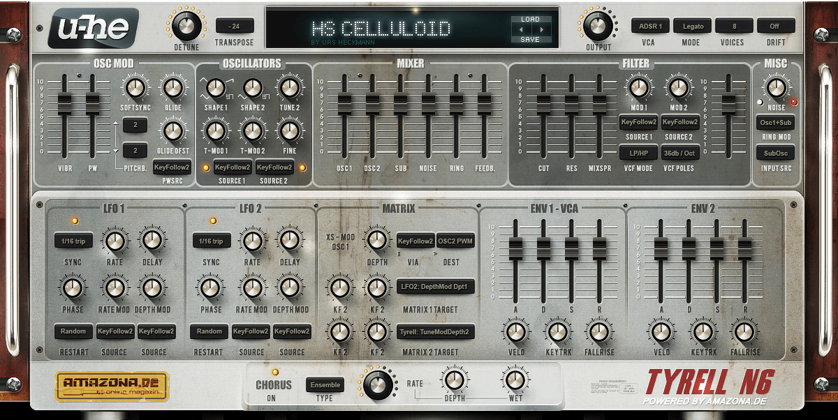 The 25 Best Free VST / AU Plugins for PC and Mac in 2013 - Part 2