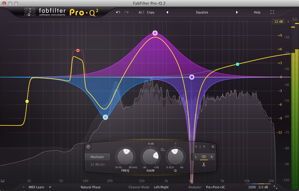 fabfilter pro-q 2 review - is it worth the price? • resoundsound